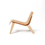 TakeREBIRTH Lounge chair
