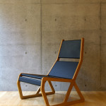 SLITTA Lounge chair